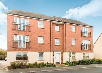 Thumbnail 2 bed flat to rent in Bluebell Road, East Ardsley, Wakefield