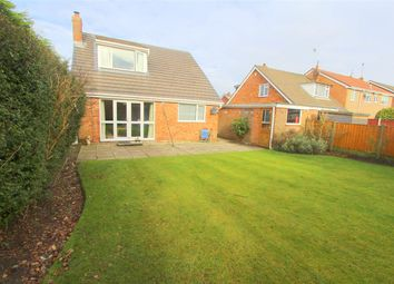 Thumbnail Detached house for sale in Teynham Avenue, Knowsley, Liverpool