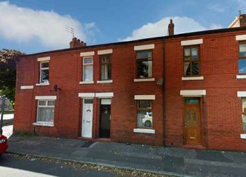 Thumbnail 3 bed terraced house for sale in Balcarres Place, Leyland, Lancashire