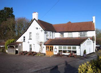 Thumbnail Pub/bar for sale in Dorset SP8, Dorset