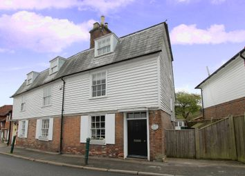 Thumbnail 2 bed cottage to rent in Tutty Shams, High Street, Lamberhurst, Tunbridge Wells