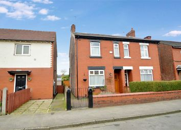 Thumbnail 3 bedroom semi-detached house for sale in Peter Street, Hazel Grove, Stockport, Cheshire