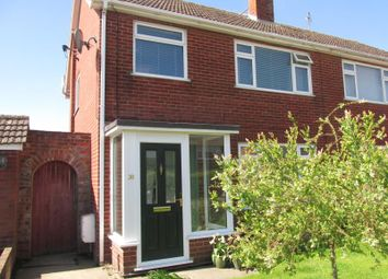 Thumbnail 3 bed property to rent in Green Lane, Whitstable, Kent