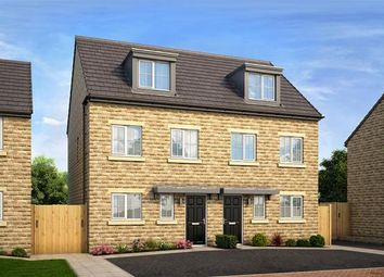 "Thumbnail 3 bed property for sale in ""The Kepwick At Clarence Gardens Phase 2"" at Oxford Road, Burnley"