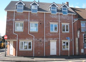 Thumbnail 1 bed flat to rent in St John Street, Bridgwater