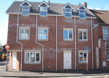 Thumbnail 1 bed flat to rent in St John Street, Bridgwater