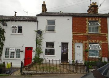 Thumbnail 2 bed terraced house to rent in Upper George Street, Chesham, Buckinghamshire