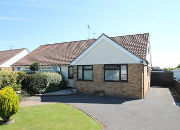 Thumbnail 2 bed semi-detached bungalow for sale in Esher Drive, Littlehampton, West Sussex
