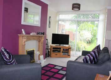 Thumbnail 3 bedroom semi-detached house for sale in Montana Avenue, Great Barr, Birmingham