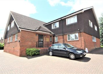 Thumbnail 1 bed flat for sale in Meadow Bank Court, Police Station Road, West Malling
