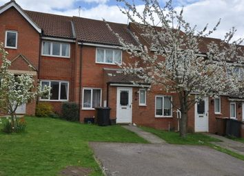 Thumbnail 2 bed mews house to rent in Farmers Close, Wootton, Northampton