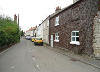 Thumbnail 2 bed cottage to rent in Cow Lane, Womersley, North Yorkshire