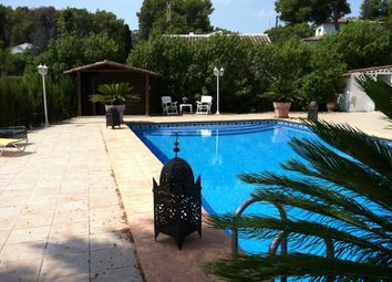 Thumbnail 5 bed villa for sale in Tossalet, Jávea, Alicante, Valencia, Spain