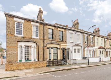 Thumbnail 2 bed terraced house for sale in Sherbrooke Road, London
