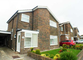 Thumbnail 3 bed detached house to rent in Kithurst Crescent, Goring-By-Sea, Worthing