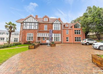 2 bed flat for sale in Silverlawns, Totnes Road, Paignton TQ4