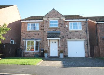 Thumbnail 4 bed detached house to rent in Morton Close, Willington, Crook