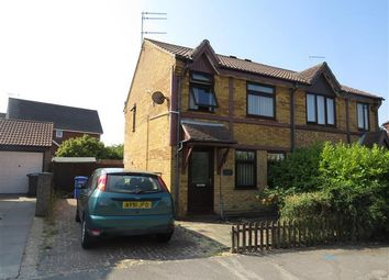 Thumbnail 3 bedroom property to rent in Teesdale, Carlton Colville, Lowestoft