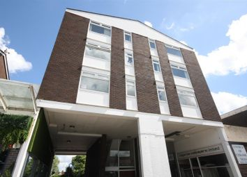 Thumbnail 1 bed flat to rent in Abbey Court, Abbey End, Warwickshire