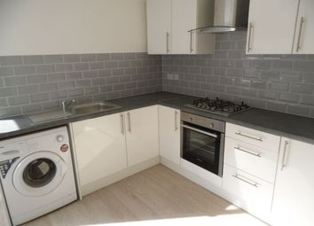 Thumbnail 2 bedroom flat to rent in Litherland Road, Bootle