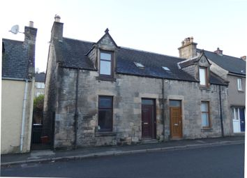 Thumbnail 4 bed semi-detached house for sale in 56 New Street, Rothes
