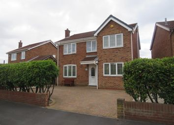 Thumbnail 4 bed detached house for sale in Kendal Gardens, Castleford
