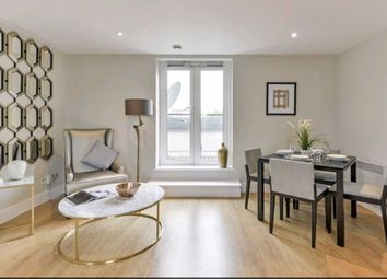 Thumbnail 2 bed flat for sale in Tollard House, 388 Kensington High Street, Kensington, London