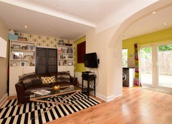 Thumbnail 3 bedroom semi-detached house for sale in Hall Lane, London