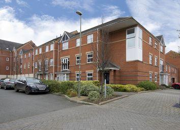 Thumbnail 2 bed flat to rent in Alma Road, Banbury