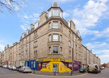 Thumbnail 2 bedroom flat for sale in 19 (2F1), Fowler Terrace, Polwarth, Edinburgh