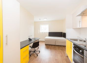 Thumbnail Studio to rent in Yellow Superior Studio, Terence House, Newcastle Upon Tyne