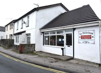 Thumbnail Retail premises for sale in South Road, Porthcawl