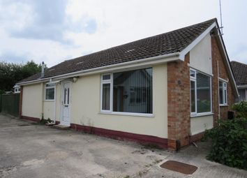 Thumbnail 2 bed detached bungalow for sale in Maunsell Way, Wroughton, Swindon
