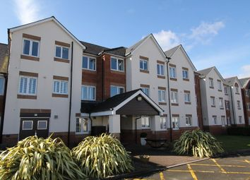 1 bed flat for sale in Marsh Road, Newton Abbot TQ12