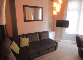 Thumbnail 5 bedroom terraced house to rent in Malvern Road, Liverpool