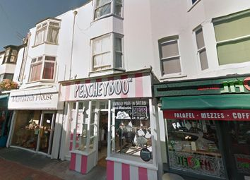 Thumbnail Commercial property for sale in Gardner Street, Brighton