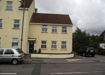 Thumbnail 2 bed flat to rent in Cadbury Heath Road, Cadbury Heath, Bristol