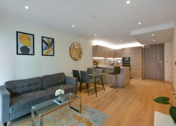 Thumbnail 2 bed flat to rent in Norton House, Duke Of Wellington Avenue, Royal Arsenal Riverside, Woolwich, London