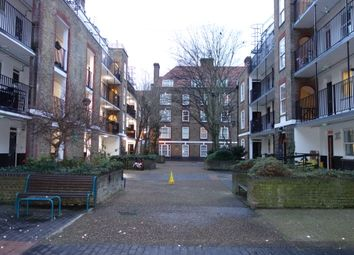 Thumbnail 1 bed flat for sale in Werrington Street, Central London