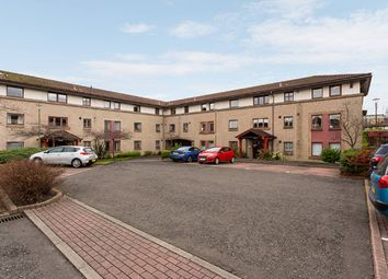 Thumbnail 2 bed flat for sale in North Werber Place, Fettes, Edinburgh