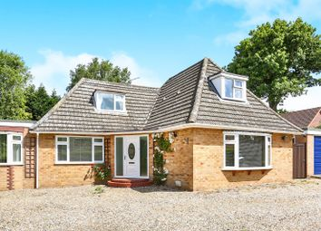 Thumbnail 4 bed detached house for sale in Park Avenue, Barford, Norwich