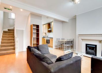 Thumbnail 3 bed terraced house to rent in Head Street, London