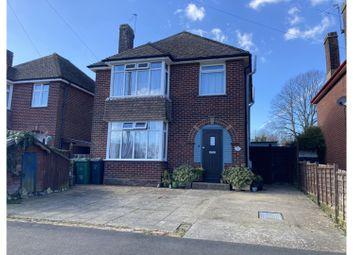 Sunningdale Road, Newport PO30. 4 bed detached house for sale