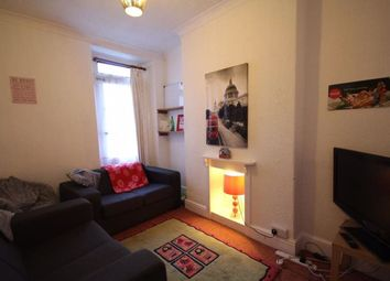 Thumbnail 6 bedroom shared accommodation to rent in Cambrian Street, Aberystwyth