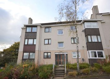 Thumbnail 2 bedroom flat for sale in Old Mill Road, East Kilbride, Glasgow