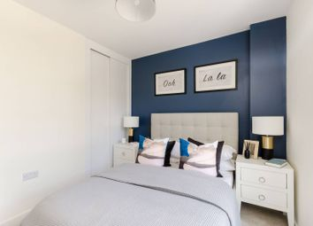 Thumbnail 1 bed flat for sale in Brassey House, Walton-On-Thames