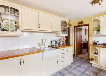 Thumbnail 4 bedroom detached house for sale in Thornford Road, Headley, Thatcham, Berkshire