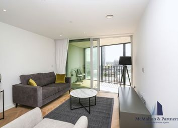 Thumbnail 1 bed flat to rent in 35th Floor, Two Fifty One, Southwark Bridge Road