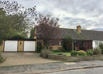 Thumbnail 3 bed semi-detached bungalow for sale in Mckenzie Drive, Kesgrave