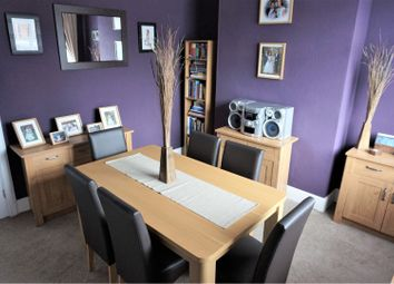 Thumbnail 2 bed terraced house for sale in Swannington Road, Coalville